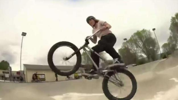 Female BMX Riders Plan to Protest X-Games