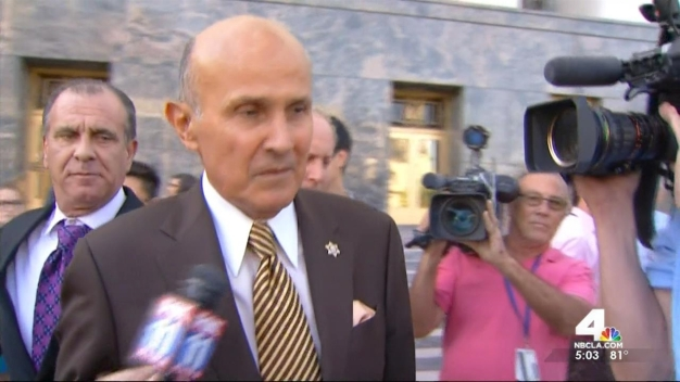 Baca Pleads Guilty to Lying to Prosecutors