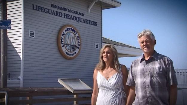 Ben Carlson: Newport Beach's Lost Lifeguard Still Saving Lives