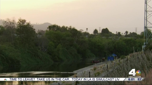 Bodies of 2 Missing Teens Recovered in LA River