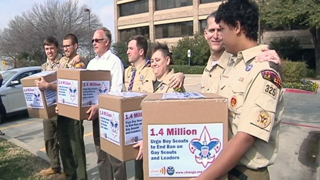 What's at Stake in Boy Scouts Vote on Gay Membership