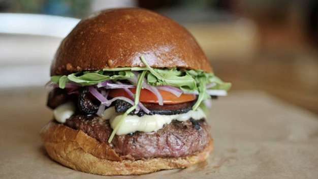 Best Slope-Side Burgers