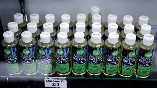 Q&A: Trendy CBD Rocks Retail World, But Does It Work?
