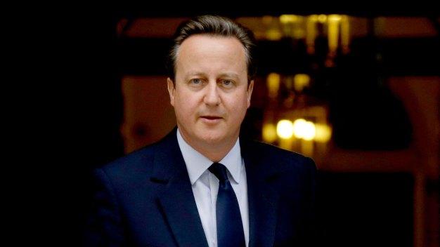 PM Cameron: UK Won't Leave EU Immediately