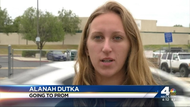 High School in Temecula Sells Out Prom Leaving Dozens of Students Without Tickets