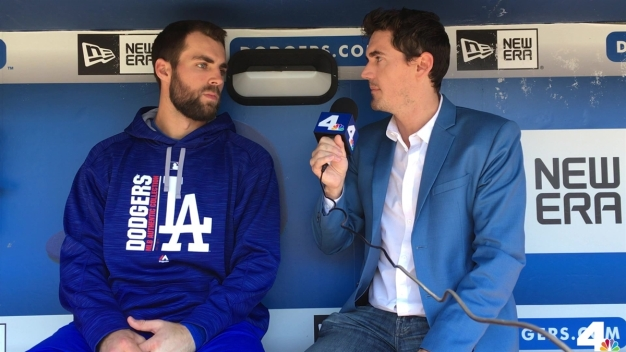 Discover Your Dodgers: Chris Taylor (Long)