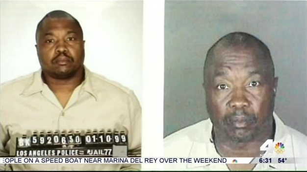 Defense Makes Case for 'Mystery Man' in 'Grim Sleeper' Trial