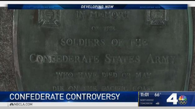 Confederate Monument to Be Removed in Hollywood Cemetery