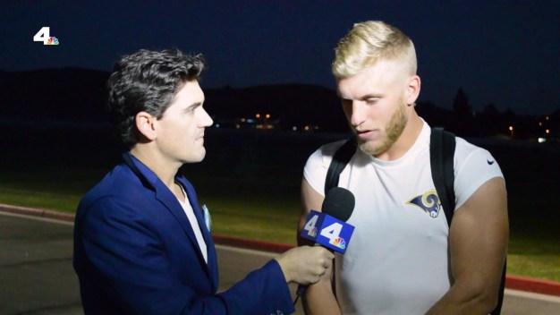 Rams Revealed: Cooper Kupp