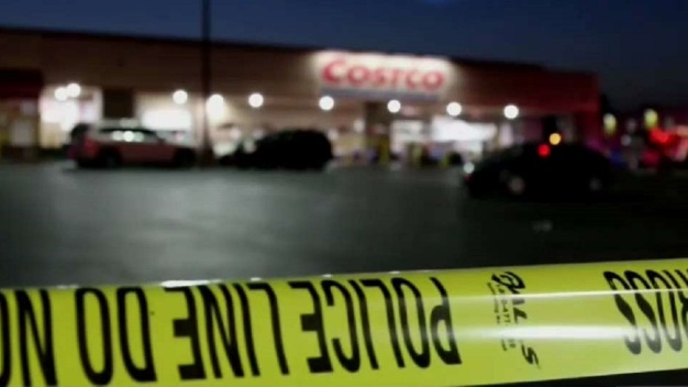 Man Shot Dead at Costco by Off-Duty LAPD Officer Identified