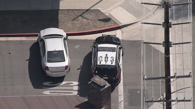 Police Fatally Shoot Man Who Attacked Sister with Knife in Culver City