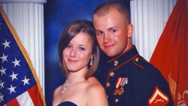 Missing Pregnant Marine Wife in Affair: Court Docs
