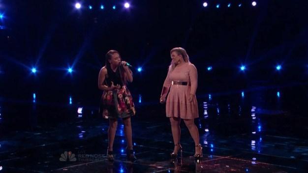 "WATCH: Sawyer Fredericks wins ""The Voice"""