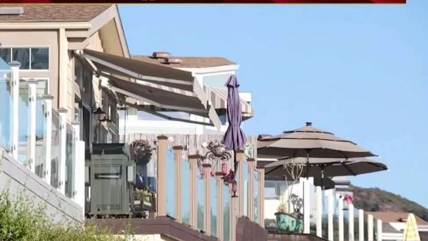 Woman Found Dead in Laguna Beach Home, Son Arrested as Prime Suspect