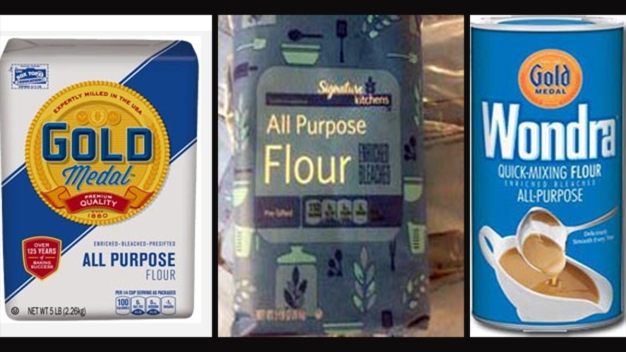 Health Officials Widen Flour Recall After 4 More People Get Sick