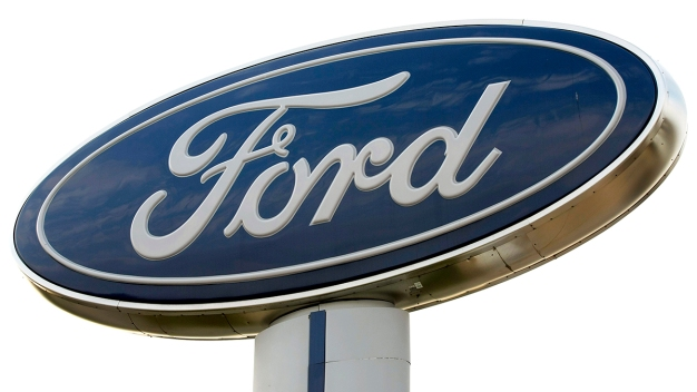 Ford Recalls Ford Explorers Over Sharp Edge on Seat Frame}