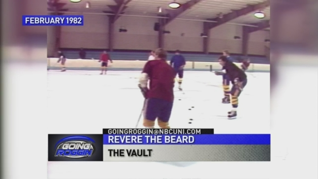 The Vault: Birth of the Hockey Beard