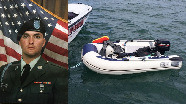 Coast Guard Searches for Possible Missing Boater