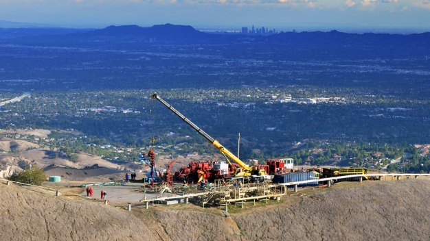 Cost Estimate of Porter Ranch Gas Leak Hits $665M