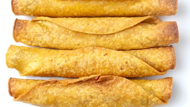 2.4M Pounds of Taquitos Recalled Over Listeria Concern}