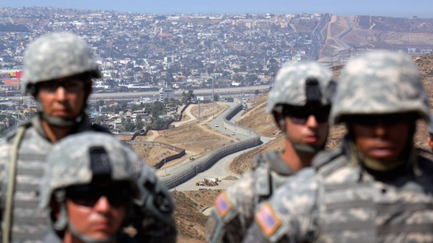 Report: Calif. Soldiers Ordered to Repay Enlistment Bonuses