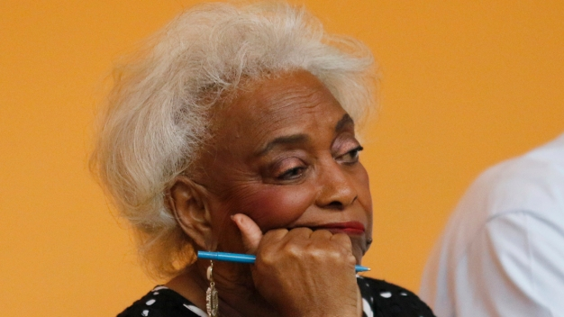 Over 2,000 Votes Misplaced in Fla., Says Broward County Elections Official