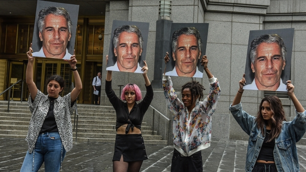 Judge Schedules Hearing for Jeffrey Epstein Victims to Speak