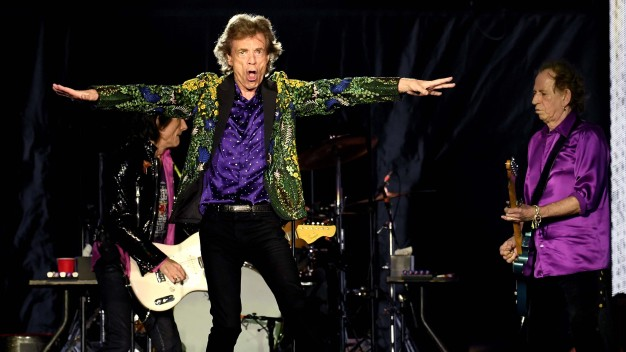 What Rolling Stones Fans Who Were Turned Away Can Do