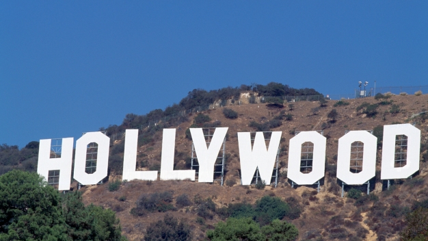 Increased Security Around Hollywood Sign Begins
