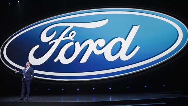 Ford Bets $1B on Startup Founded by Waymo, Uber Vets