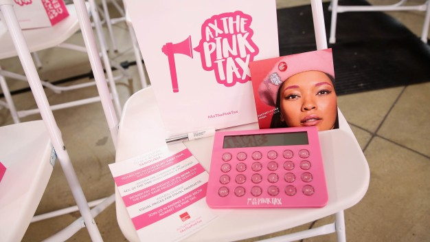 Are You Paying for the Pink Tax? An Experiment in Shopping