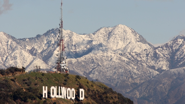 Making a Second Hollywood Sign Would Be 'Problematic'