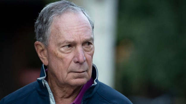 Bloomberg Buying $31M in TV Ads Ahead of Potential 2020 Run
