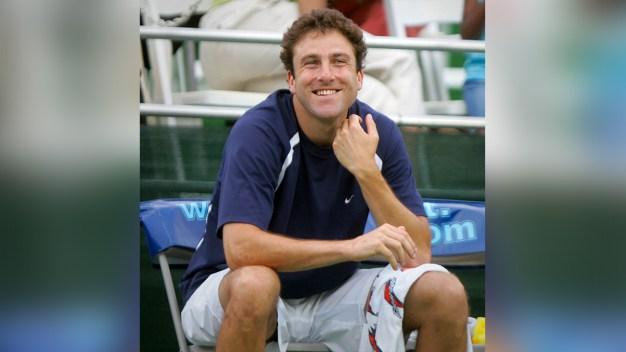 Tennis Broadcaster Justin Gimelstob Pleads in Assault Case