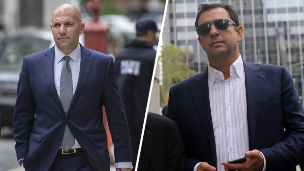2 Plead Not Guilty to Conspiring With Giuliani Associates<br /><br />