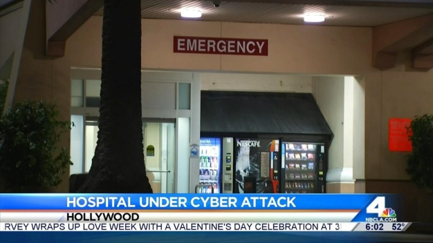 Hospital Shuts Down After Hackers Attack, Demand Ransom