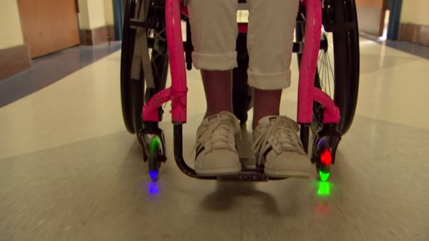 California Must Find Nurses for Disabled Children, Lawsuit Claims