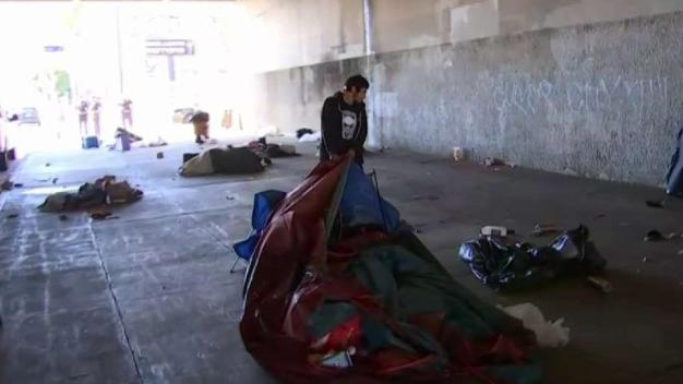 City Approves $350 Million for Homeless Housing Via Measure HHH