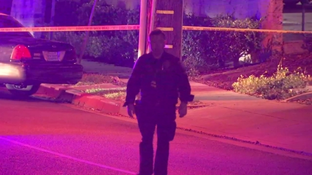 Three Men Hit, One Killed at Drive-by Shooting in Inglewood