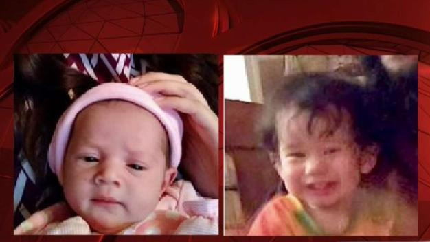 Inland Empire Children Abducted From Grandparents