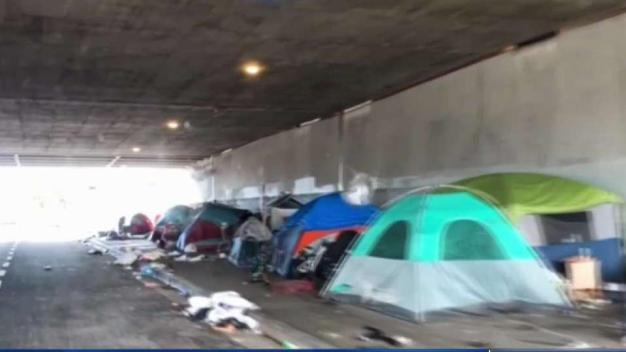 Homeless Resource Hub Opens to Serve Northeast San Fernando Valley