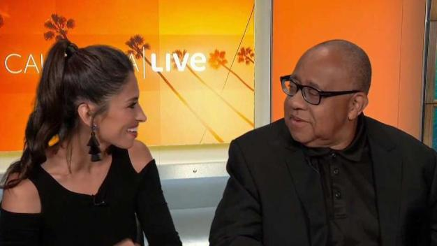 It's All About Love With Barry Shabaka Henley
