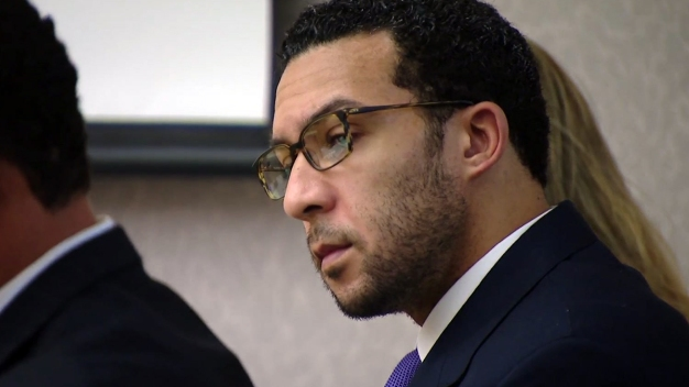 Testimony Continues in Ex-NFL Player's Rape Trial