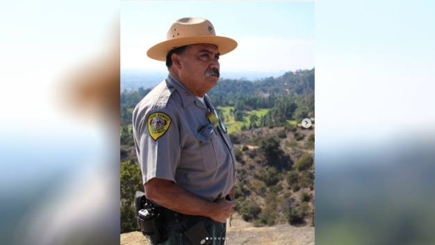 Veteran Park Ranger Captain Dies After Patrolling Parks Impacted by Wildfire