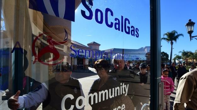 SoCal Gas Issues 'Dial Down' Alert Through Thursday