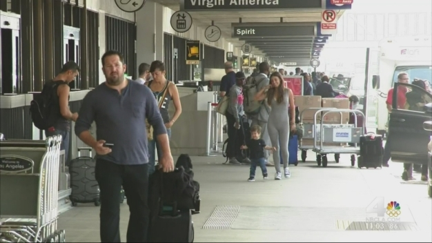 [LA] LAX Ramps Up Security After Istanbul Bombing