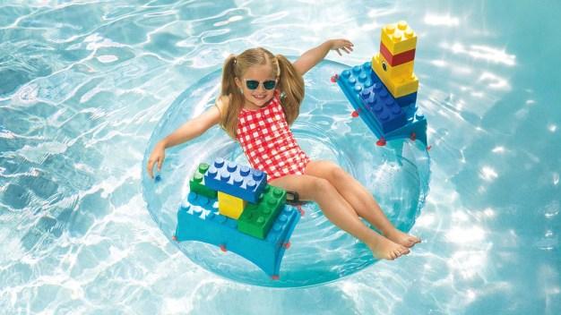 Celebrate summer at LEGOLAND California Resort