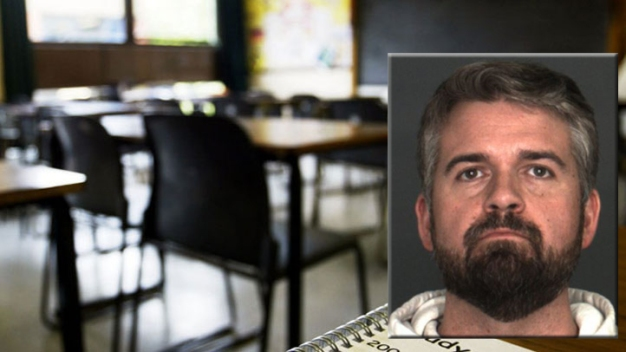 SoCal Teacher Accused of Sex Acts With Teen