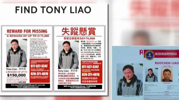 Luxury Car Dealer Kidnapped in San Gabriel Shopping Plaza