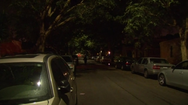 Man Pistol-Whipped During Home Invasion Robbery